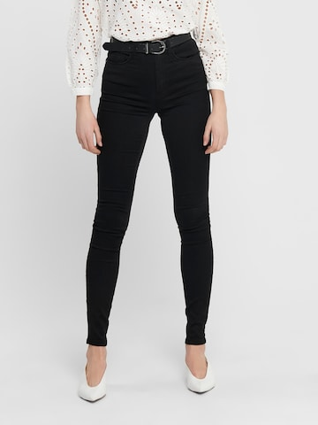 ONLY Jeans 'Royal' in Zwart