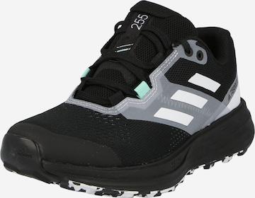 Chaussure de sport 'TERREX TWO FLOW W' adidas Terrex en noir