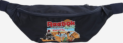 Reebok Classic Jostas soma kamuflāžas / jauktu krāsu, Preces skats