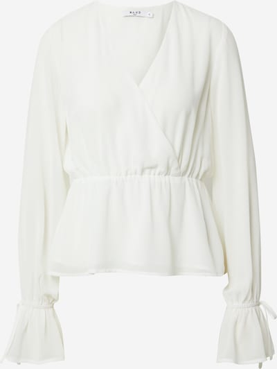 NA-KD Blouse in White, Item view