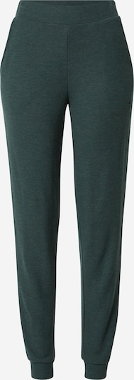 ONLY PLAY Pants 'Siggi' in Dark green, Item view
