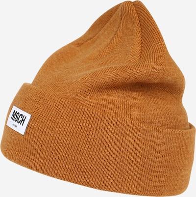 MOSS COPENHAGEN Mütze 'Mojo' in orange, Produktansicht