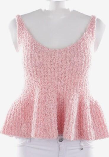 By Malene Birger Top / Seidentop in XS in rosa, Produktansicht