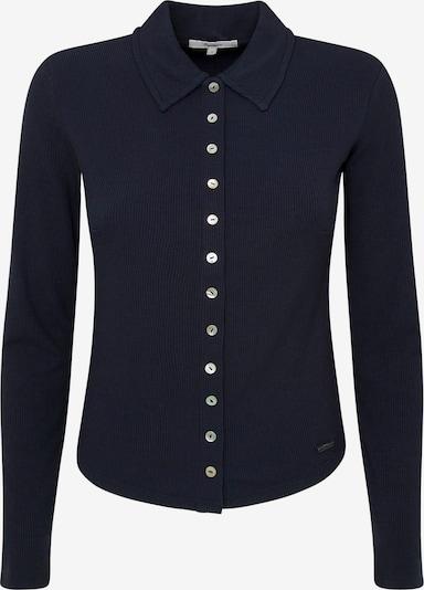 Pepe Jeans Shirt 'Agnes' in marine, Produktansicht