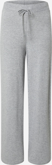 EDITED Trousers 'Jimena' in mottled grey, Item view