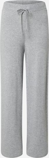 EDITED Strickhose 'Jimena' in graumeliert, Produktansicht
