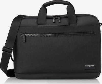 Hedgren Aktentasche 'Next Display' in schwarz, Produktansicht
