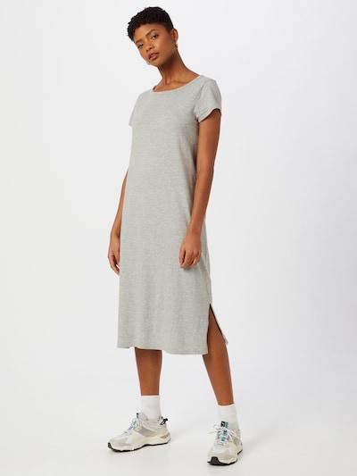 GAP Šaty - šedý melír, Model/ka