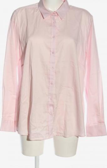 Milano Langarmhemd in XXXL in weiß, Produktansicht