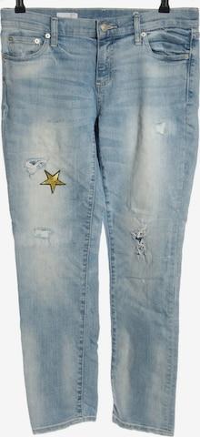 GAP Jeans in 27-28 in Blue