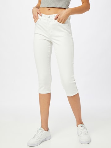 s.Oliver Jeans in Wit