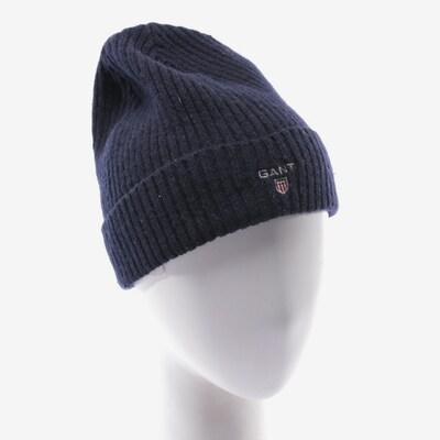 GANT Mütze in XS in dunkelblau, Produktansicht