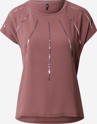 ONLY Shirt 'Louisa' in de kleur Oudroze, Productweergave