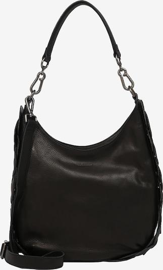 FREDsBRUDER Schultertasche 'Fee' in schwarz, Produktansicht