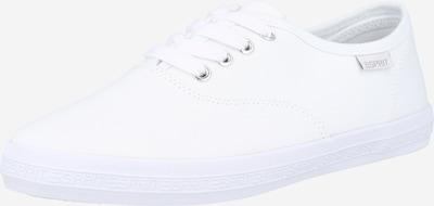 ESPRIT Zapatillas deportivas bajas 'Nita' en offwhite, Vista del producto