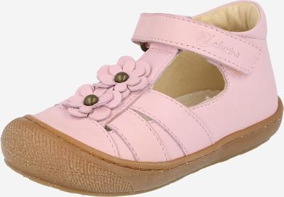 NATURINO Sandales 'MAGGY' en rose, Vue avec produit