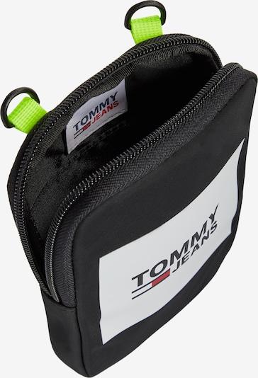 Tommy Jeans Älypuhelimen suojakotelo värissä musta / valkoinen, Tuotenäkymä