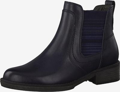 TAMARIS Chelsea boty - tmavě modrá, Produkt