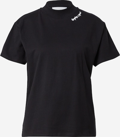 THE KOOPLES SPORT Shirt in Black / White, Item view