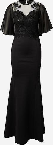 Lipsy Kleid 'HANNAH' in Black
