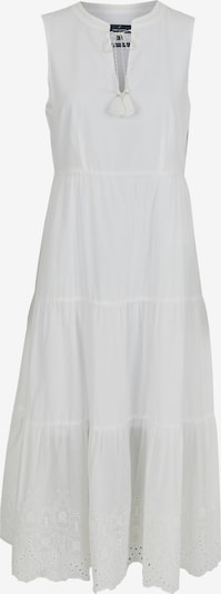 DANIEL HECHTER Kleid in weiß, Produktansicht
