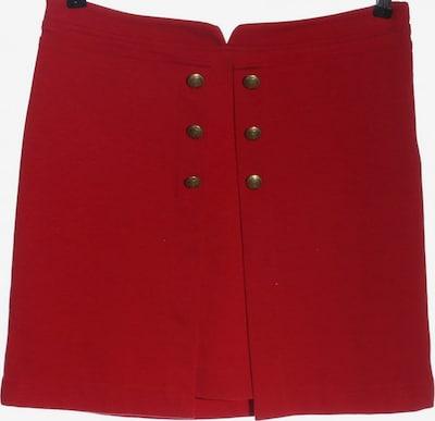 TOMMY HILFIGER Minirock in S in rot, Produktansicht