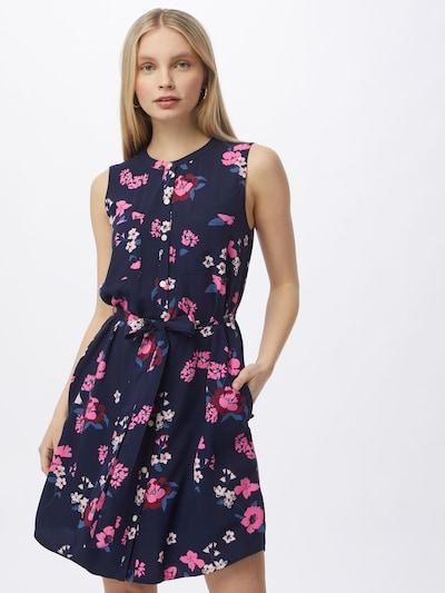 Rochie tip bluză GAP pe bleumarin / mai multe culori, Vizualizare model