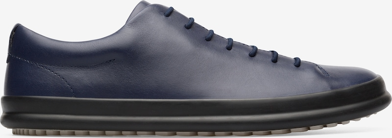 CAMPER Sneakers laag 'Chasis' in Donkerblauw 3cG76inM