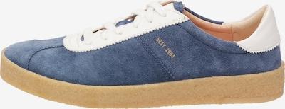 SIOUX Sneaker ' Grash.-D-002 ' in blau, Produktansicht