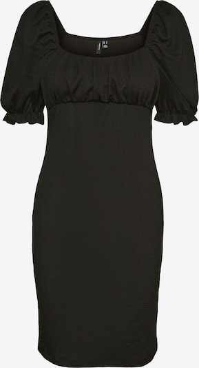 Vero Moda Petite Kleid 'Nina' in schwarz, Produktansicht