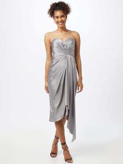 Rochie de seară 'GRACE' Jarlo pe gri, Vizualizare model