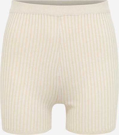 Missguided (Petite) Shorts in beige, Produktansicht