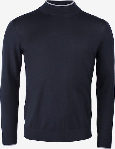 ROY ROBSON Pullover in marine, Produktansicht