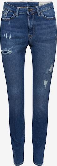 EDC BY ESPRIT Jeans in de kleur Blauw, Productweergave