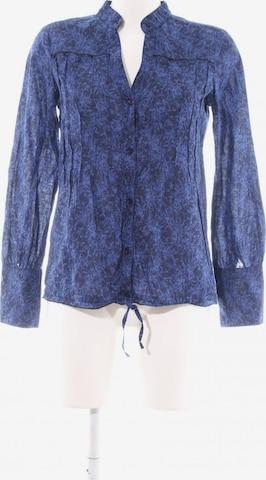 XX By MEXX Langarm-Bluse in S in Blau