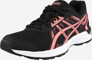 ASICS Running Shoes 'Gel-sileo 2' in Black