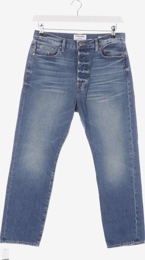 Frame Jeans in 28 in blau, Produktansicht
