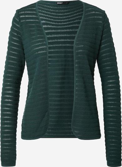 ONLY Cardigan 'Crystal' i grøn, Produktvisning