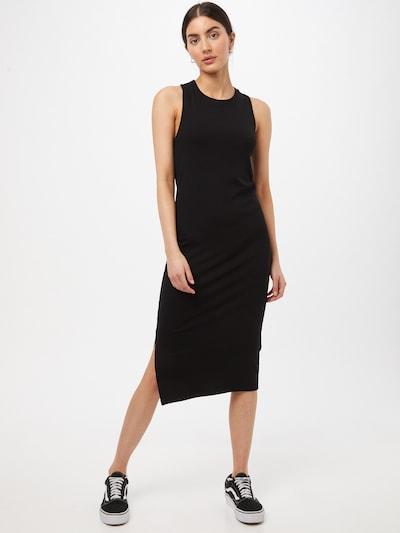 VERO MODA Kleid 'Erica' in schwarz, Modelansicht