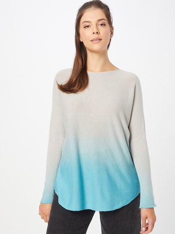 120% Lino Kampsun, värv sinine