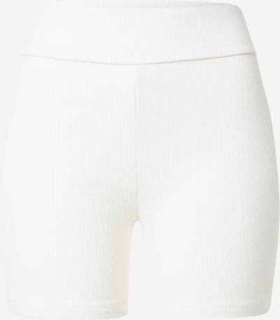 NA-KD Shorts in offwhite, Produktansicht