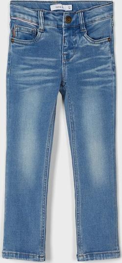 Jeans 'NMMTHEO' NAME IT di colore blu denim, Visualizzazione prodotti