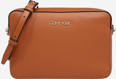 Calvin Klein Crossbody bag in Cognac, Item view