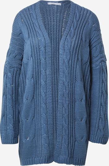Hailys Strickjacke 'Lara' in dunkelblau, Produktansicht