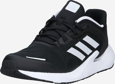 ADIDAS PERFORMANCE Chaussure de course 'Alphatorsion' en noir / blanc, Vue avec produit