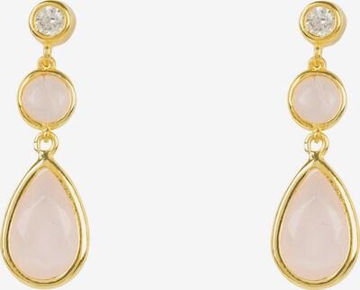 Latelita Ohrringe in pink, Produktansicht