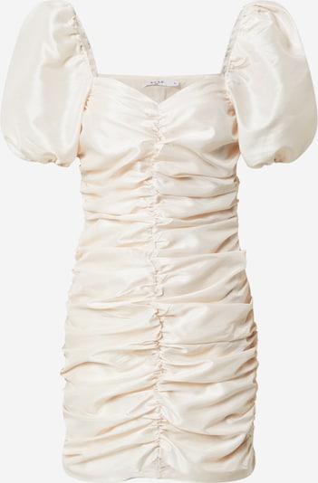 NA-KD Kleid in hellbeige, Produktansicht