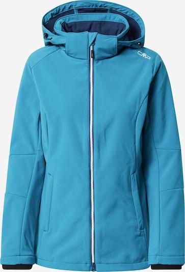 CMP Outdoor Jacket in Sky blue, Item view
