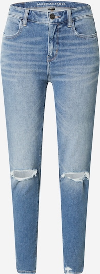 American Eagle Jeans 'DREAM' in de kleur Blauw denim, Productweergave