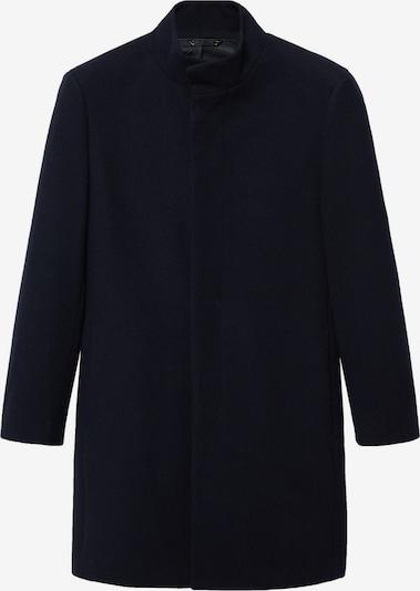 Palton de primăvară-toamnă MANGO MAN pe bleumarin, Vizualizare produs